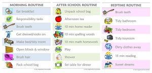 The-Organised-Housewife-Kids-Morning-Afternoon-and-Evening-Routine-Charts