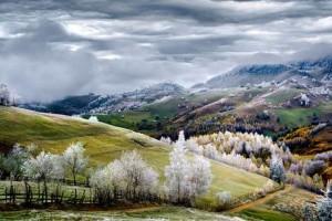 Romania, land of the fairies
